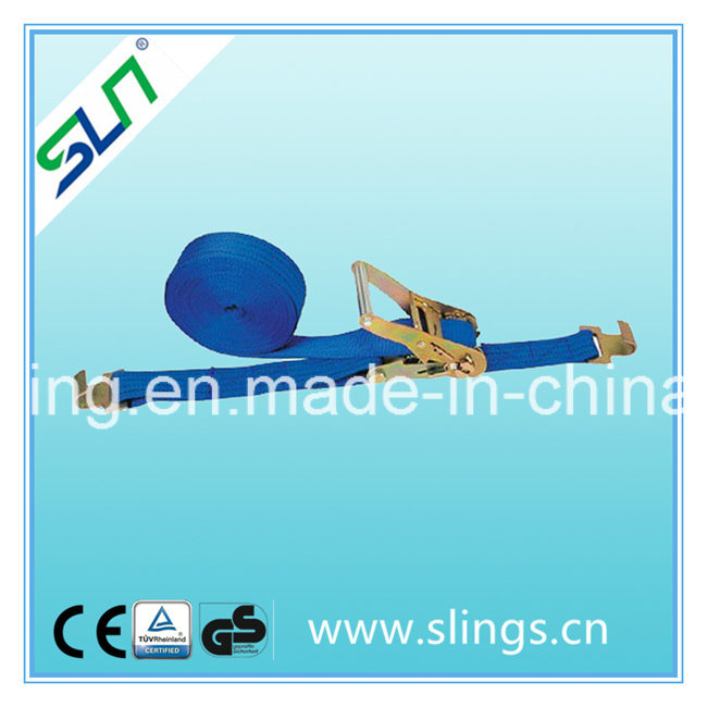 SLN Ratchet Tie Down (5TX5M) with GS Certificate