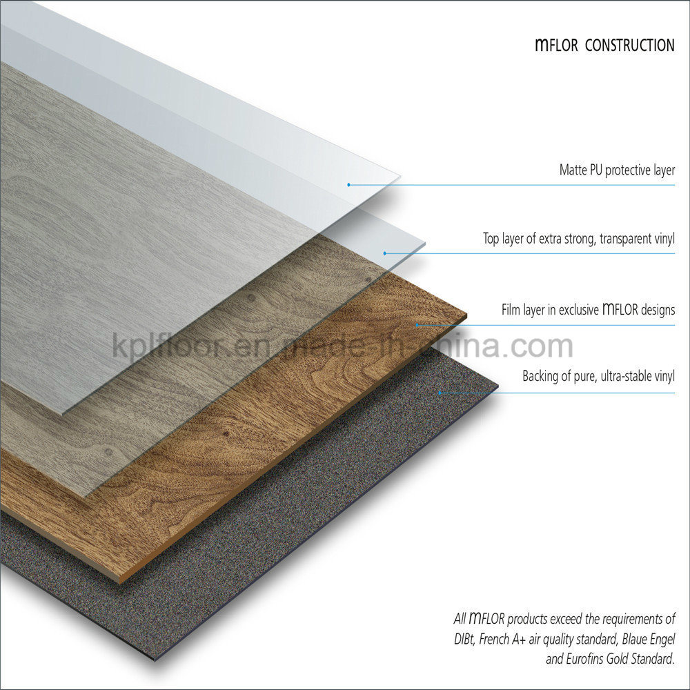 PVC Floor Sheet Best Pirce PVC Vinyl Flooring Tile