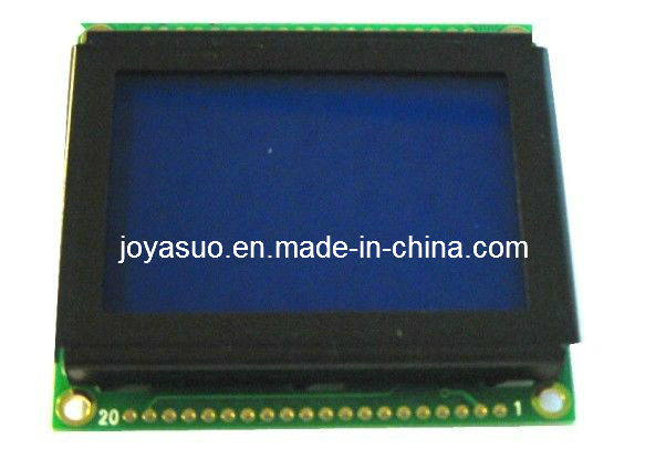 Customised Transparent Display Tn and Stn Small LCD Module