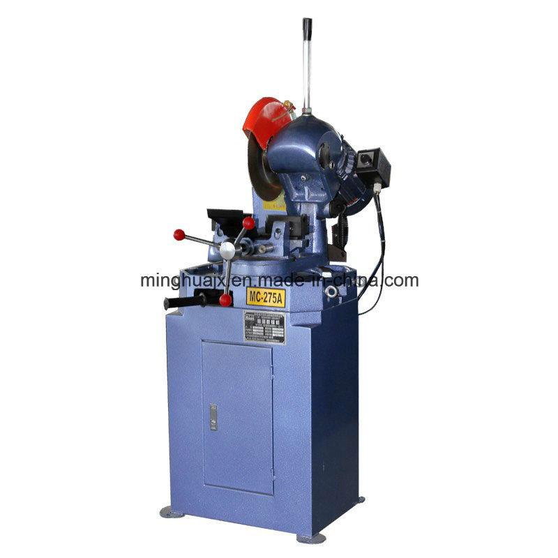 Economical Type Manual Pipe Cuting Machine (MC-275A)