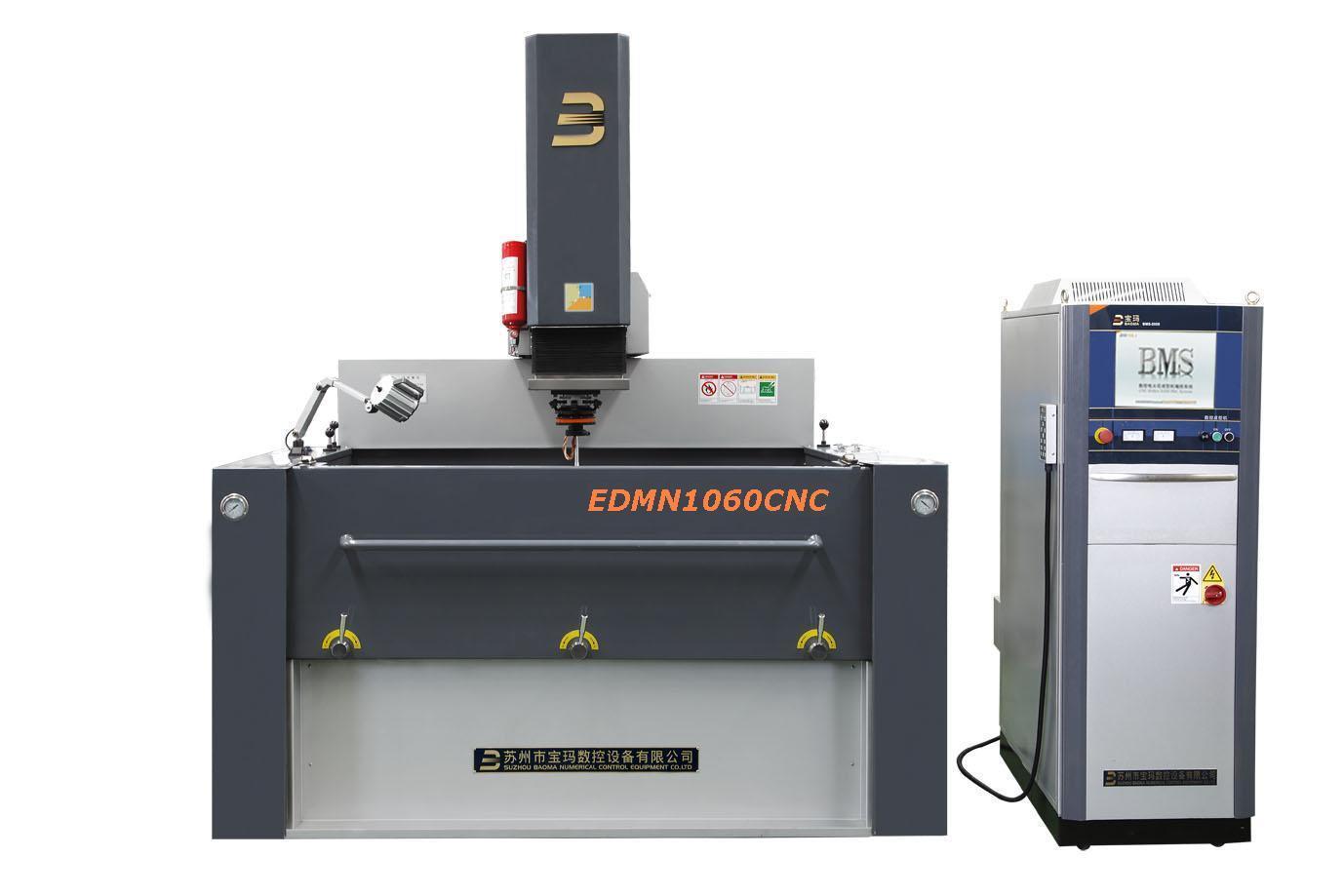 CNC Sinker EDM (EDMN1060CNC)