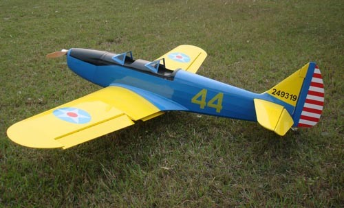 PT 19 http://jfchobby-lu.en.made-in-china.com/product/HMBJAITPgZkL/China-Gas-RC-Planes-PT-19-26CC-80CC.html