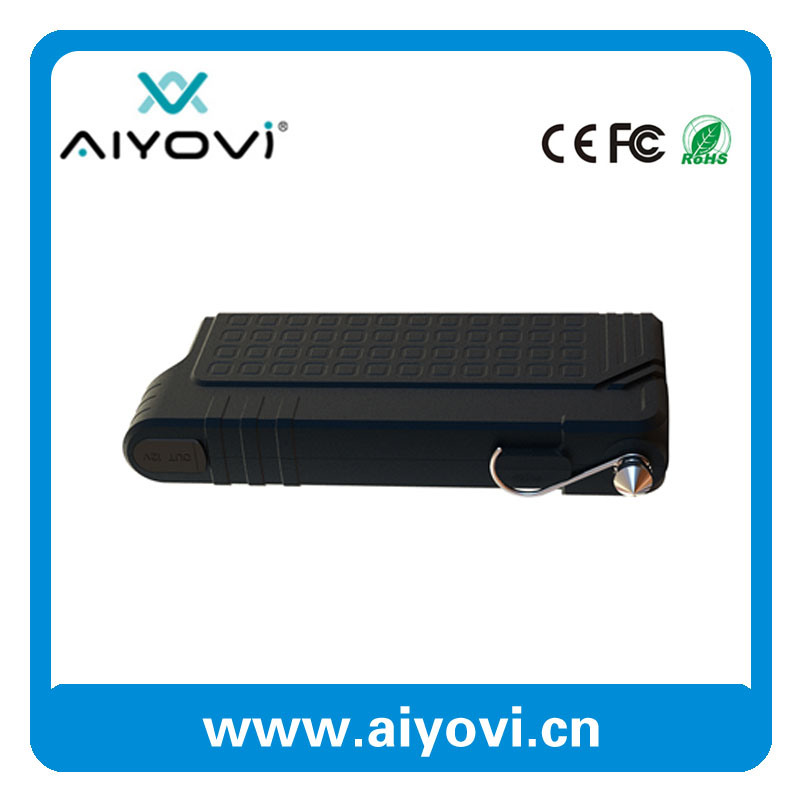 Portable Mobile Power Car Jump Starter
