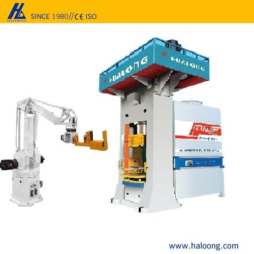 Special Shape Block Fired Bricks Making Machine in Line