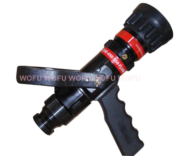 British Nozzle / Multifunctional Water Gun