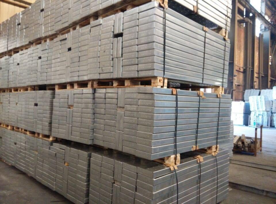 Hot Selling Galvanized Scaffold Metal Plank, Steel Plank, Steel Boards