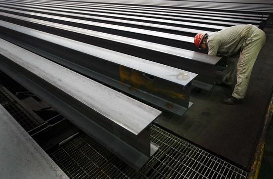 H Beam, I Beam, JIS, ASTM, GB Standard Quality Steel