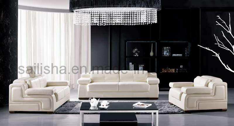 Modern Sofa (1+2+3) (905#)