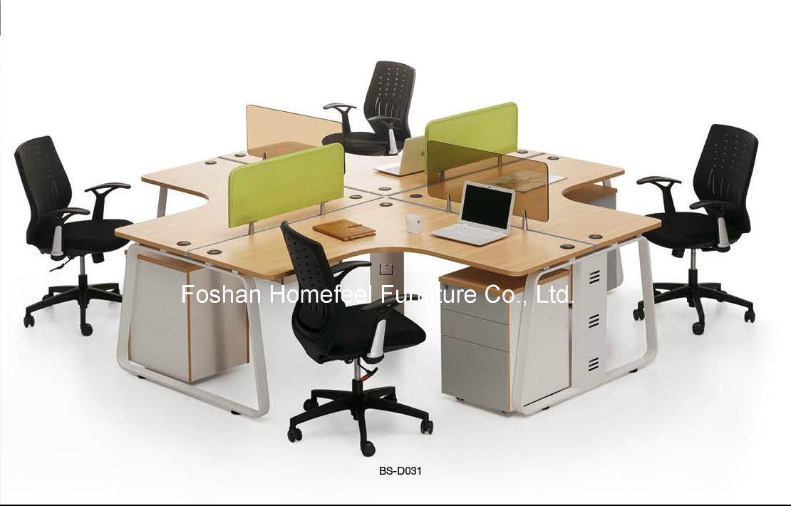 office workstation design. Top Sales Office Modular Workstation In Cross Design HFBSD031
