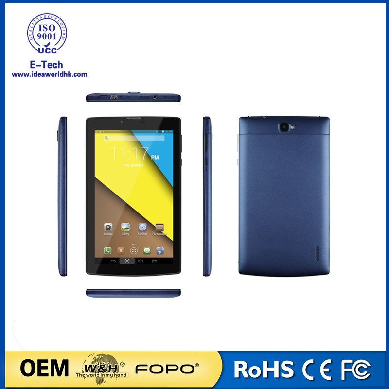 2016 Most Popular 7 Inch Android Tablet PC