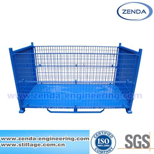 Foldable Stillage / Warehouse Steel Stillage (SBL-01)