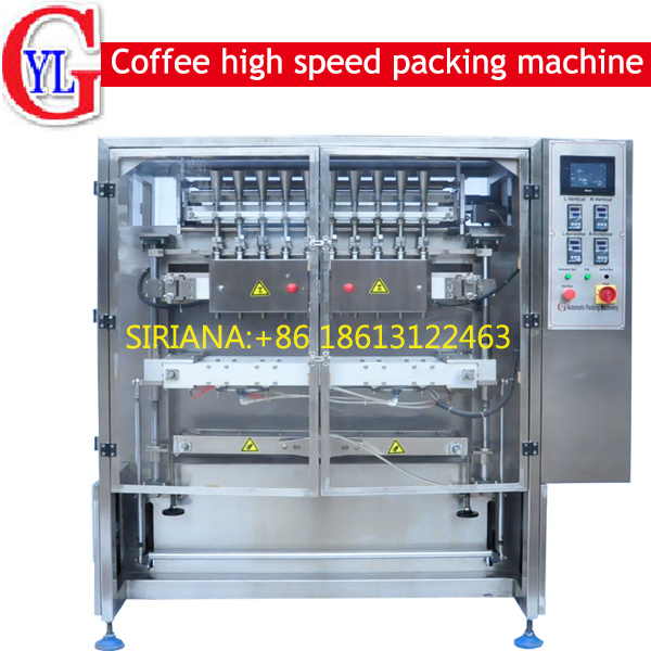 Sugar Stick 20 Lines Packing Machine