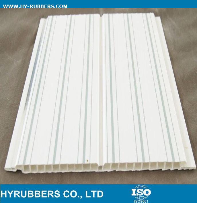 Light Color PVC Ceiling Sheet