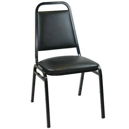 Ascot Back Stackable Banquet Chair