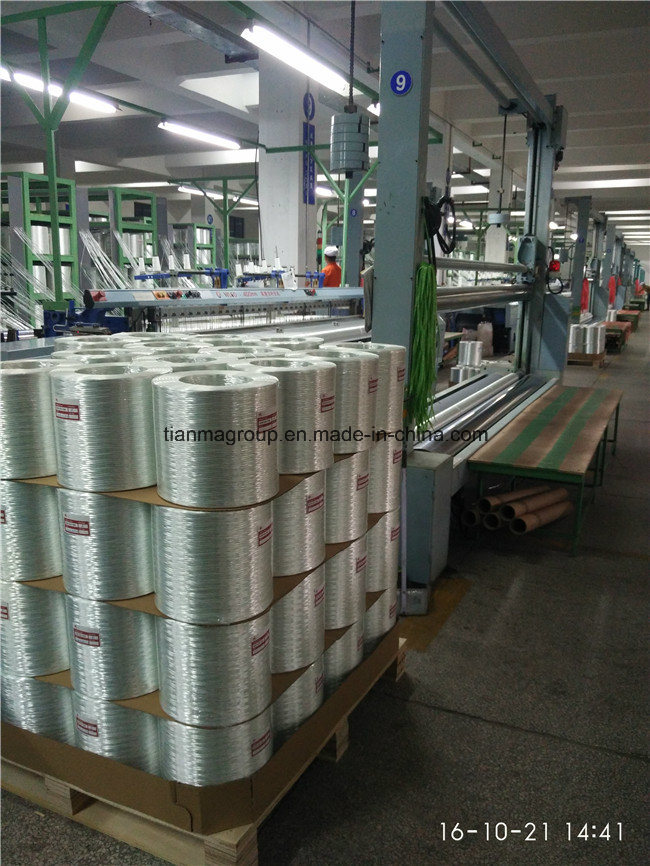 EDR 300 Tex, Fiber Glass Direct Roving Glassfiber Roving for Weave/Widing