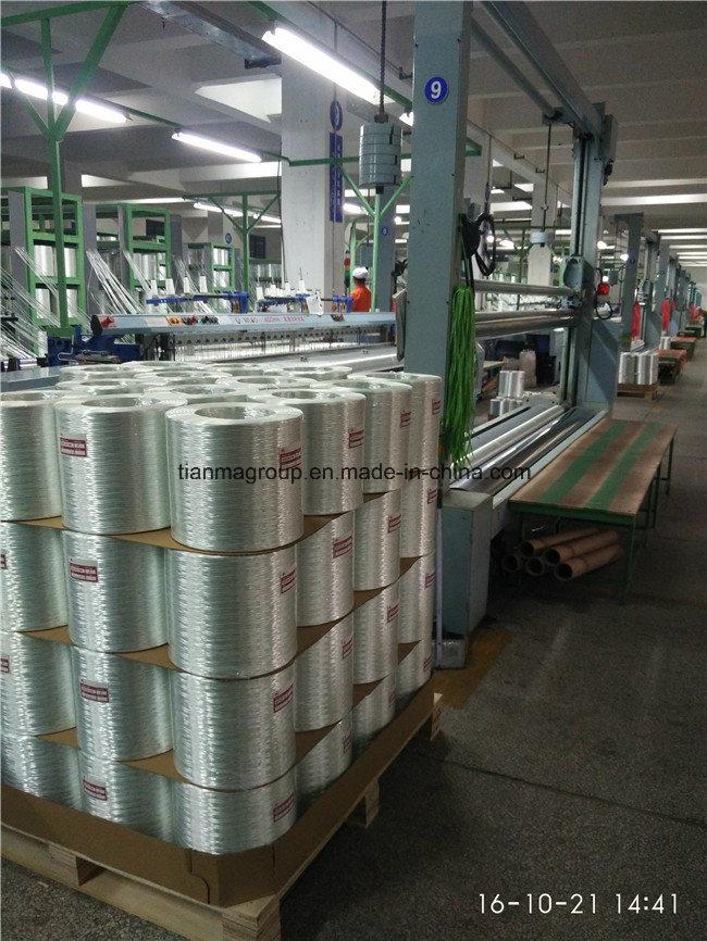 EDR 300 Tex, Fiberglass Direct Roving Glassfiber Roving for Weave/Widing