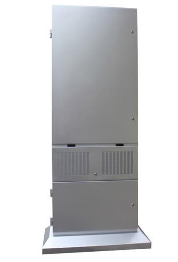 42inch Floor Standing Outdoor Advertisement LCD Display Digital Signage