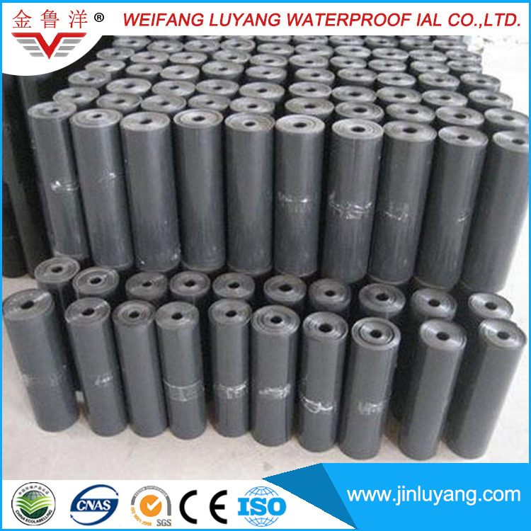 Factory Price EPDM Rubber Waterproof Membrane From Professional Manufacturer