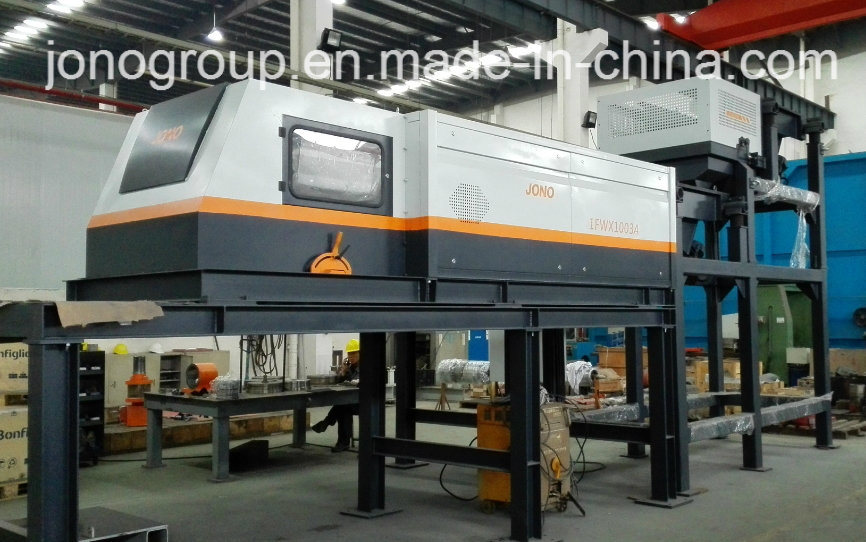 Compound Eddy Current Non-Ferrous Metal Separator for Metal Sorting