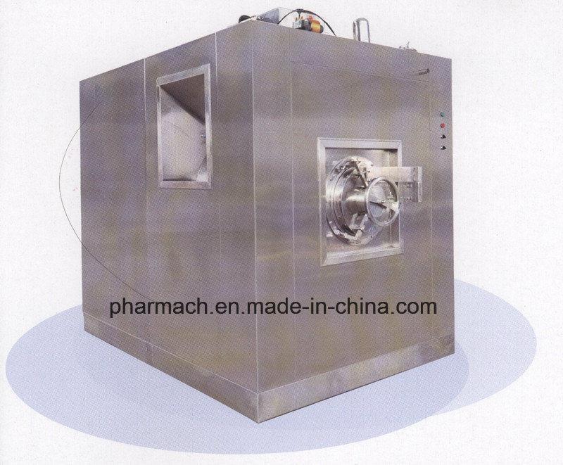 Bgx-2 Ultrasonic Rubber Stopper Washing Machine for Cartridge