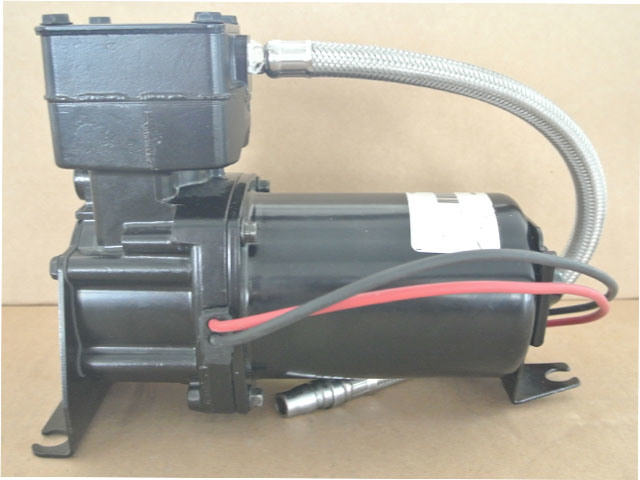 Air Suspension Compressor, Thomas 327cdc