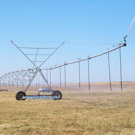 Pointer Type, Center-Pivot Irrigation Sprinkler