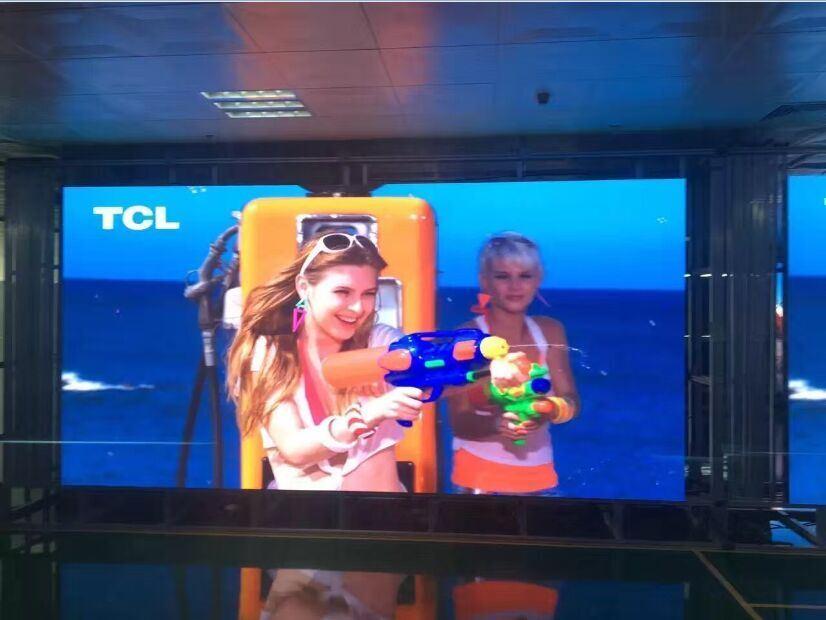 Indoor Video Show P3mm LED Display