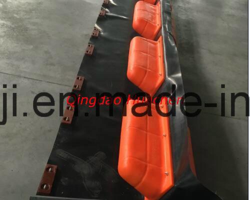 Environmental Protection Equipment PVC Oil Boom/Fence