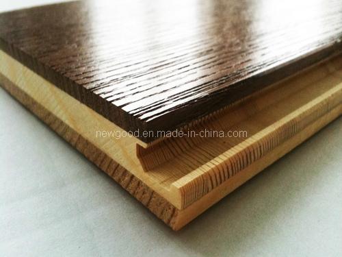 Oak/Sapeli/Merbau/Walnut Engineered Flooring