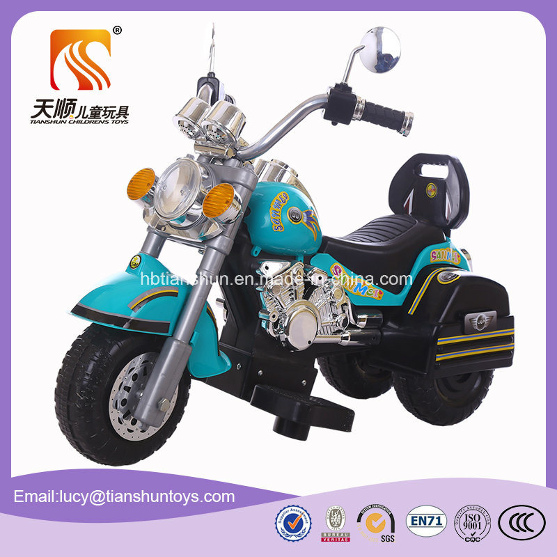 Ce Kids Motorcycle Manufacturer Wholesale Electric Motorcycle