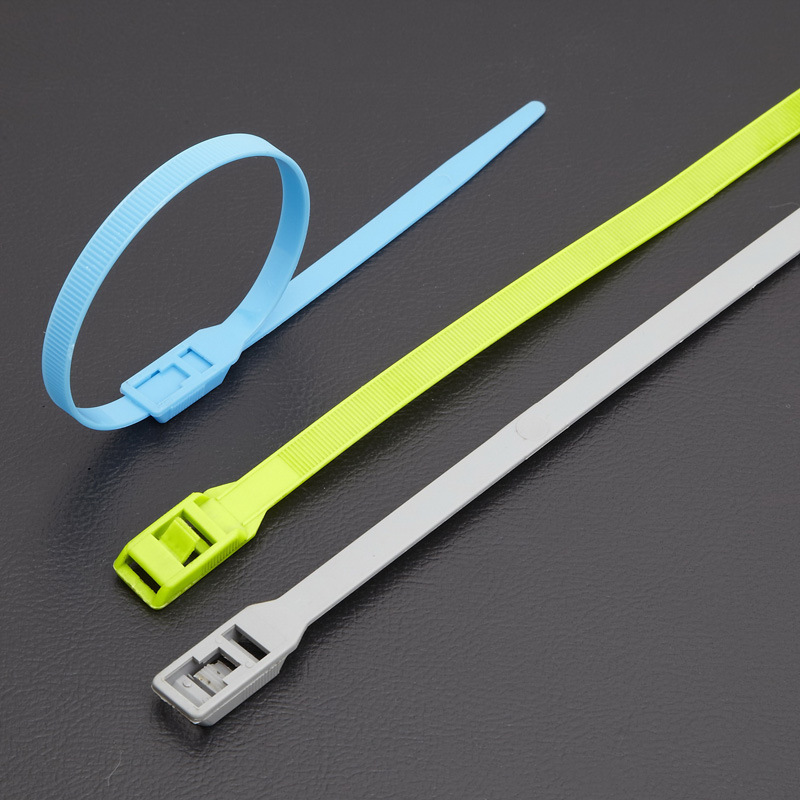 Self-Locking Cable Tie (2.5X100)