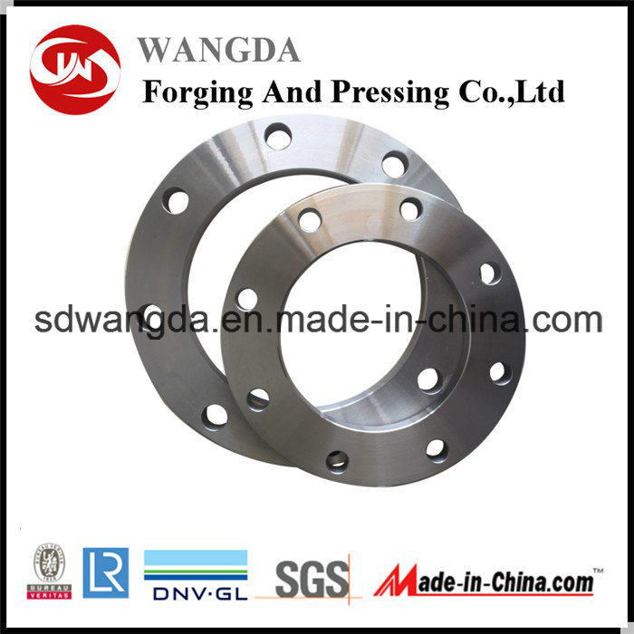 DIN Cartbon Steel 16bar Slip-on Flanges, Blind Flanges, Welding Neck Flanges