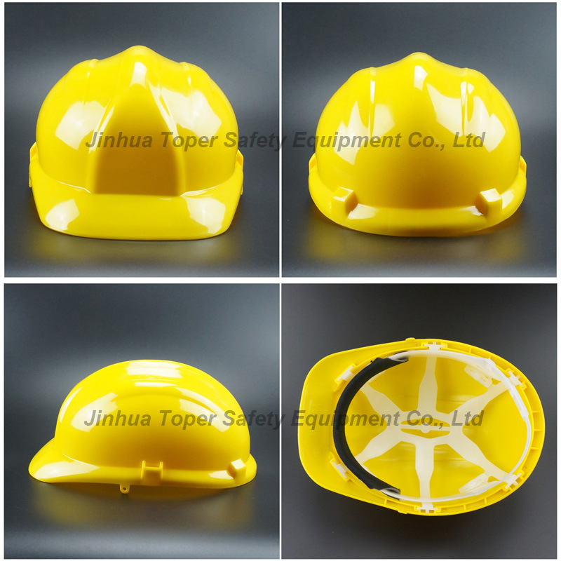 Building Material High Quality HDPE Vaultex Safety Helmet (SH503)