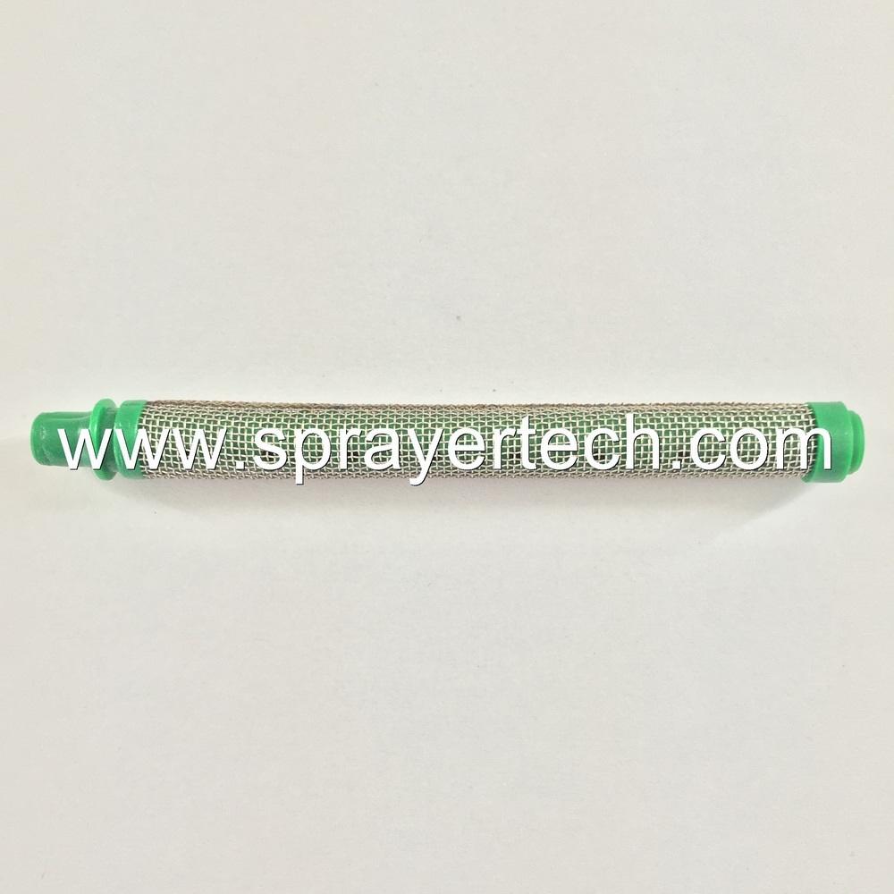 Hyvst Professional Spray Gun Filter High Pressure Airless Paint Sprayer (HS Code 73144900)