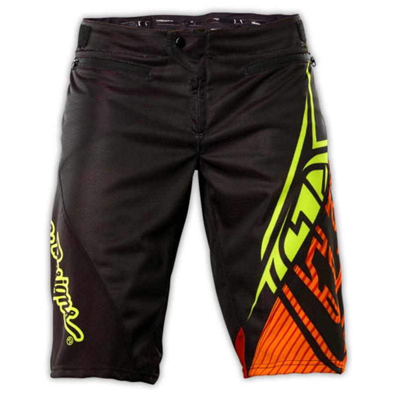 OEM off-Road Mx Gear Quality Motocross Racing Shorts (ASP03)