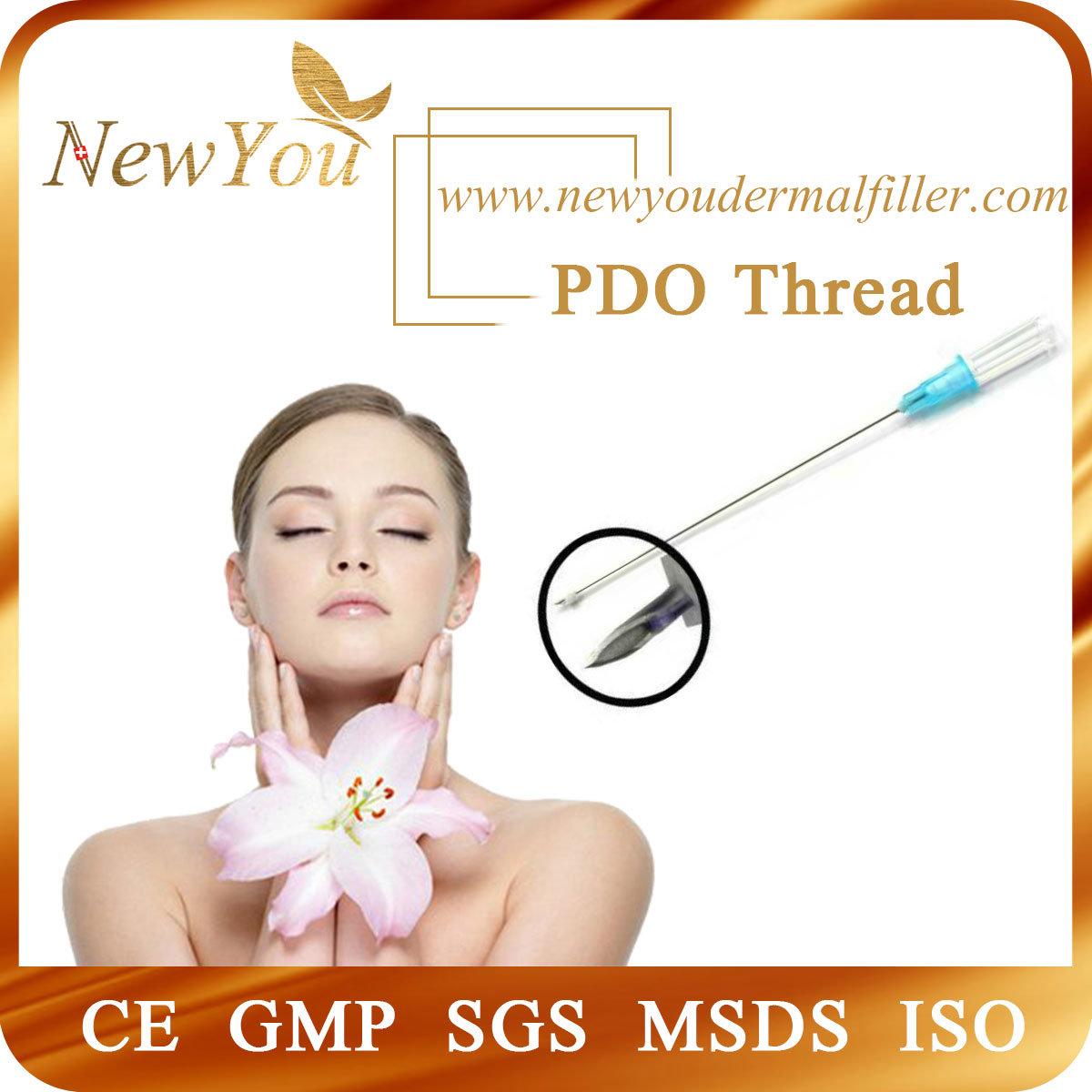 Best Eye Thread Absorbable Pdo Thread Lift