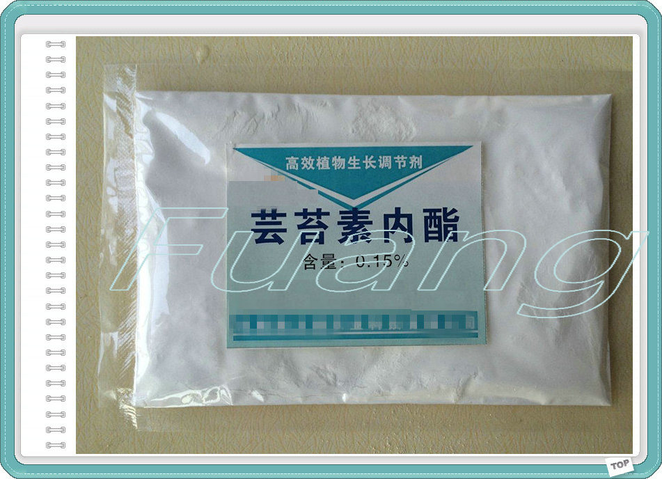 Brassins Plant Growth Hormone Brassinolide 0.15%Sp, 0.1%Sp, 0.01%Sp, 95%Tc, 0.01%SL
