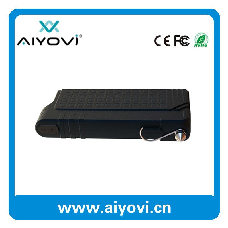 Multi Functional Car Jump Starter 5V 12V