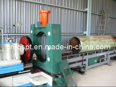 Pipe Beveling Machine; High Speed Pipe End Beveling Machine (Fixed Type)