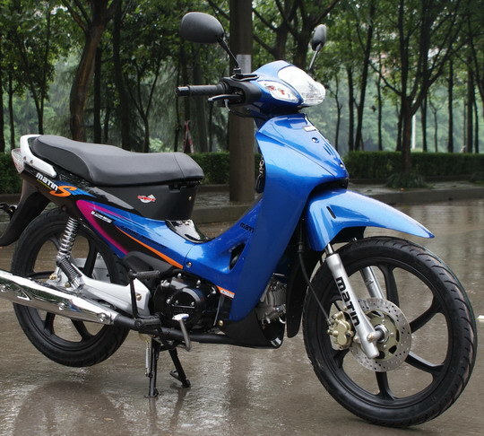 Wave 125 Motorcycle (KS125-1)