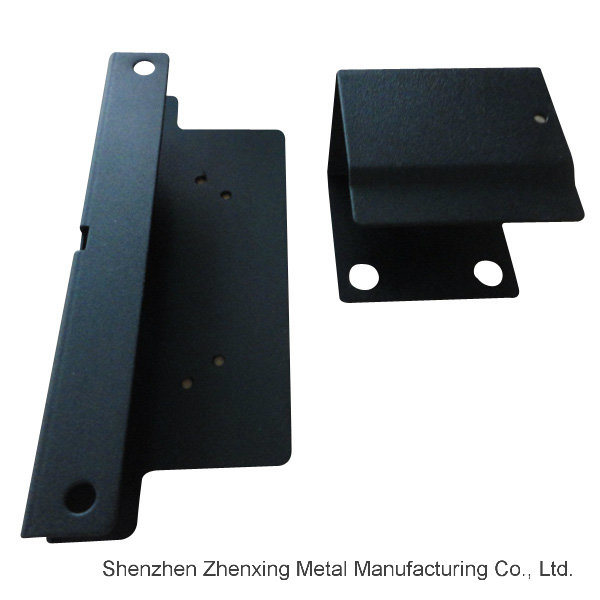 Customized Metal Stamping Parts- Hardware Products
