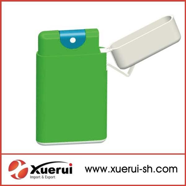 Cosmetic Plastic Pocket Perfume Sprayer