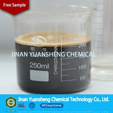 Wood Pulp Powder Sodium Lignin for Concrete Admixure (lignolphonate)