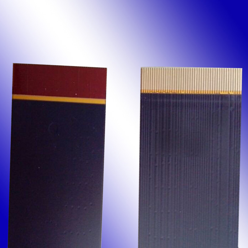 Em Shielding Double-Sided Flexible PCB