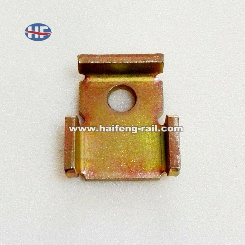 Rail Clips for Elevator Guide Rail, Hollow Guide Rail Clips