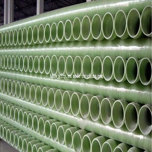 Fiber Reinforced Plastic Pipes