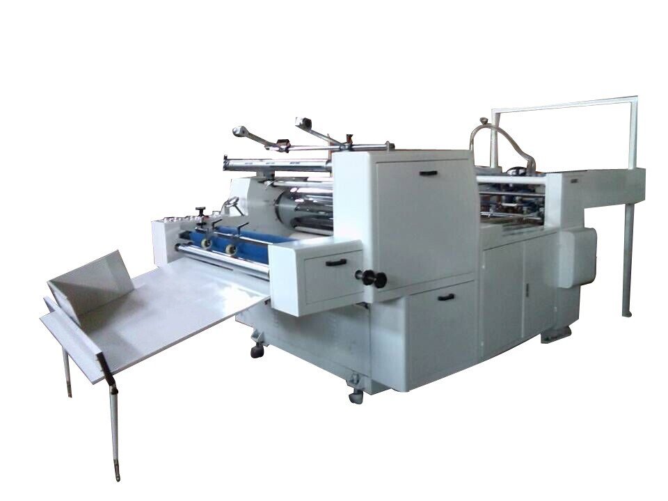 Fully Automatic Laminator (GT-740/GT-1040)