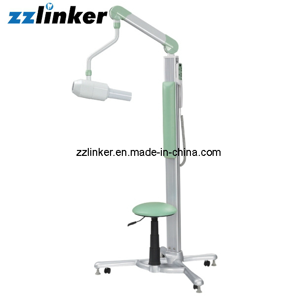 Lk-C23 Runyes CE Moving Type Dental X-ray Unit