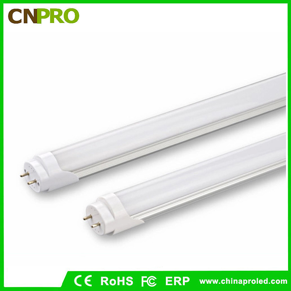 Factory Wholesale T8 Light LED Tubes by 600mm 6500k