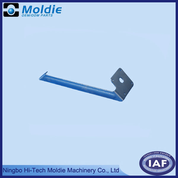 Precision Metal Stamping Parts Making From China